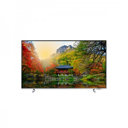 Crystal UHD TV 163cm (65)